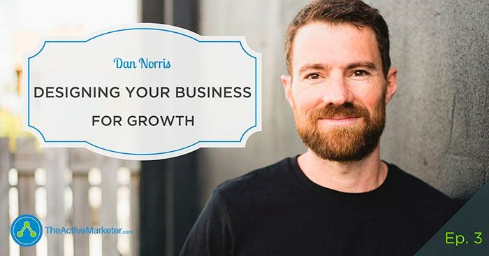 Dan Norris 7 Day Startup - ActiveCampaign