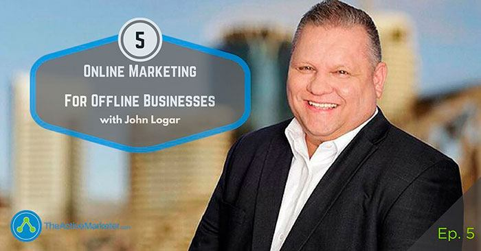 John Logar Online Business ActiveCampaign