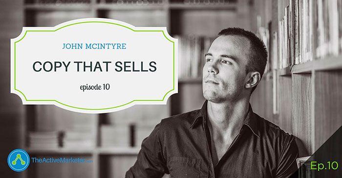 John McIntyre Autoresponders ActiveCampaign Barry Moore