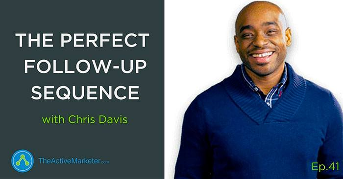 Chris Davis ActiveCampaign LeadPages